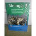 Biologia 1 Secundaria Editorial 12 Orcas Año 2008 Nuevo!!