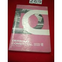 Derecho Comercial - Isaac Halperín - Editorial Estrada
