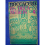 El Decameron - Boccaccio - Ed. Ceal 1970