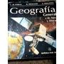 Geografia 1 - Asia Y Africa - Plus Ultra - Usado !!
