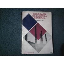 Geografía Económica General - Repetto