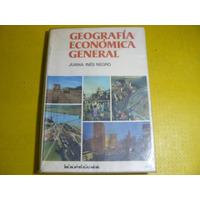 Libro Texto Geografia Economica Gral J.i.negro Kapelusz 86