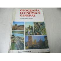 Geografia Economica General