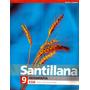 Geografía 9 Egb Santillana Serie Claves