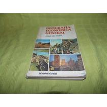 Geografía Económica General - Juana Inés Negro