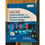 Libro Igcse Information And Comunication Technology ! Impec