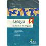 Libros 1° Sec / 7 Caba Lengua Edit Aique Ciencias Naturales