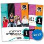 Lengua Y Literatura 1 Contextos Digitales