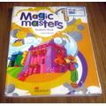 Magic Masters I - Ed. Macmillan