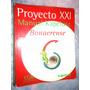 Proyecto Xxi Manual Kapelusz Bonaerense 6