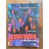 Countdown To First Certificate Student Book