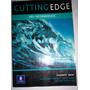 Cutting Edge Pre Intermediate Libro Para Cursos De Inglés