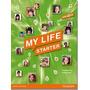 My Life Starter,pearson,texto De Ingles,nuevo-libros