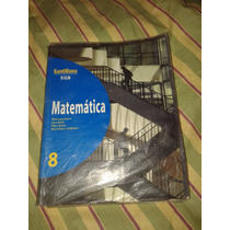 Libro De Matematica 8 Santillana