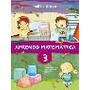 Aprendo Matemática 3 - Ed. Tinta Fresca
