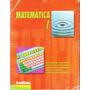 Matemática 1 - Ediciones Santillana - Primer Año Secundario