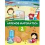 Aprendo Matemática 2 - Ed. Tinta Fresca