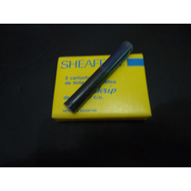 Caja X 5 Cartuchos Sheaffer Con Tinta Estilografica Skrip