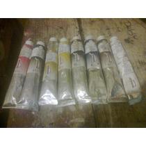 Colores Lote ,oleos Extra Fino 60ml.monitor.precio Por Lote
