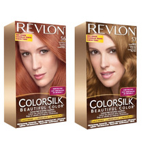 Revlon Colorsilk Coloración Sin Amoníaco C/caja V Beautyshop