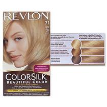 Revlon Colorsilk Sin Amoníaco Nro 71 C/caja V Beautyshop