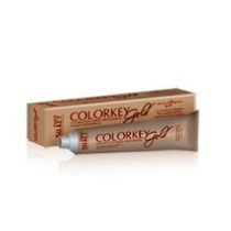 Tintura Silkey Colorkey Gold 60gr. Pack 6 Unidades.