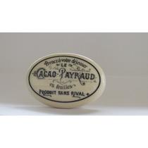 Tirador Ovalo Vintage