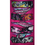 Monster High-toallones-original-licencia Piñata-frankie-drac