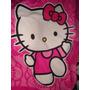 Toallon Toalla Hello Kitty