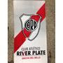 Toallon Boca River Independiente Racig San Lorenzo De Futbol