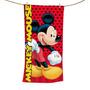 Toalla De Playa 70 X 130 Mickey Mouse Disney