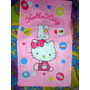 Toalla Hello Kitty Largo 45cm