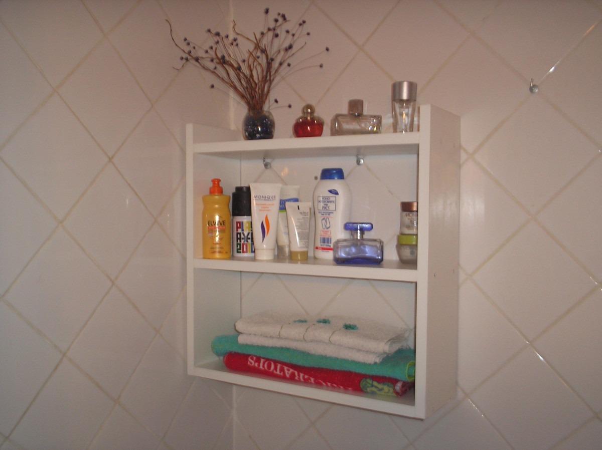 Botiquin Para Baño De Madera:Toallero Accesorio, Botiquin De Madera Para Baño Vanitory – $ 260,00