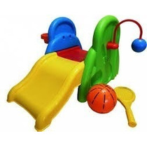 Tobogan Infantil Baby Sport Rondi Trotylkids Minorista