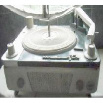 Tocadisco Wincofon