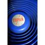 Antiguo Parlante Tupan Decada Del 60