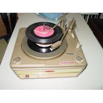 Tocadiscos Wincofon Año 63 !!!! Una Reliquia