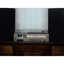 Tocadiscos Philips,con Casetera,radio Am/fm, 2 Parlantes