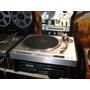 Bandeja Tocadisco Pioneer Pl610 Shure V15 Type 3 Mkaudio