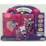 Mi Diario Secreto My Little Pony Escribi Y Decora Xml 9251