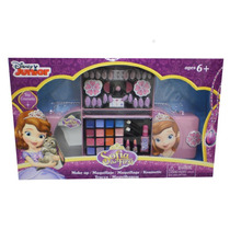 Set Cosmetica Desplegable Princesita Sofía Disney Junior