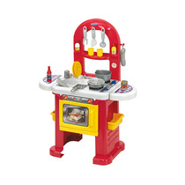 Cocina Rondi Cookie Modelo 3082