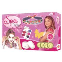 Spa Party Facial - Un Fantastico Spa Facial - Mundo Manias