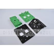 Broches Plasticos Para Cubre Cerco/media Sombra