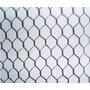 Tejido Hexagonal N°19 3/4x1 Rollo De 25mts