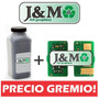 Toner + Chip Xerox 5500 5550 5225 5230 M123 M133 M118