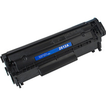 Toner Laser Generico Para Hp Laserjet 2612 1010 1018 1020 12