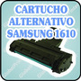 Cartucho Alternativo Para Impresora Samsung 1610 2010 2570
