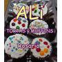 ** Tortas Caseras - Muffins - Tartas Dulces ** -en Rosario-