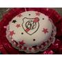 Torta River Plate !!!!! Consultar ,otros Equipos $200 Por Kg